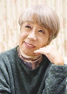 松井久子さん(73)雑誌ライターやドラマプロデューサーを経て、1998年「ユキエ」で映画監督デビュー。内外の映画祭で高い評価を得る。家族が再生する姿を老人介護を軸に描いた「折り梅」では脚本に挑戦。日米合作の「レオニー」は2010年全国ロードショー上映された。