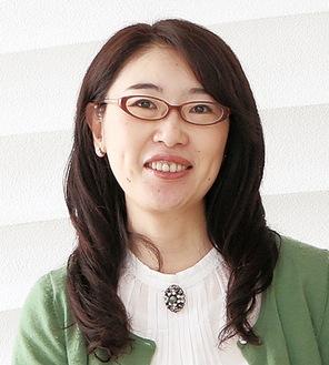 講師の林恭子さん
