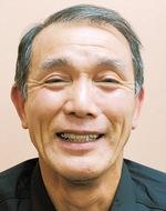 遠見 幸蔵さん(芸名:ジーコ)
