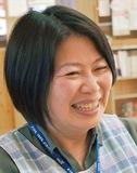網谷 東子さん