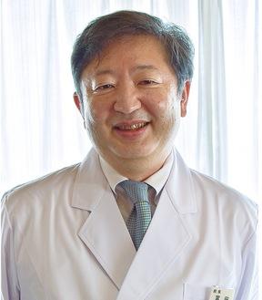 6月1日付で就任した富田新院長