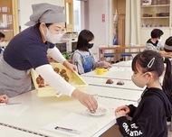 横浜紅谷と和菓子開発