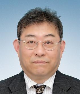 林俊治教授