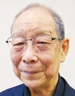 小野 惠嗣(よしつぐ)さん