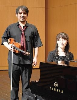 MasahiRoさん(左)と斎藤さん