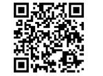 サイトへのアクセスは上記二次元コードから
