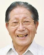 富川 清さん