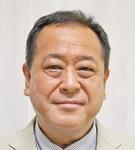 石渡由紀夫氏
