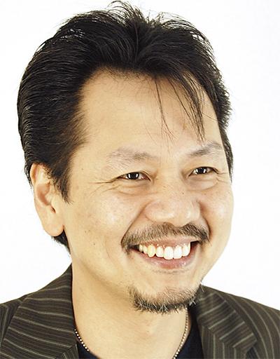 緑川 賢司さん