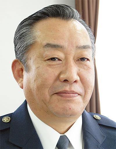 井本 昇さん