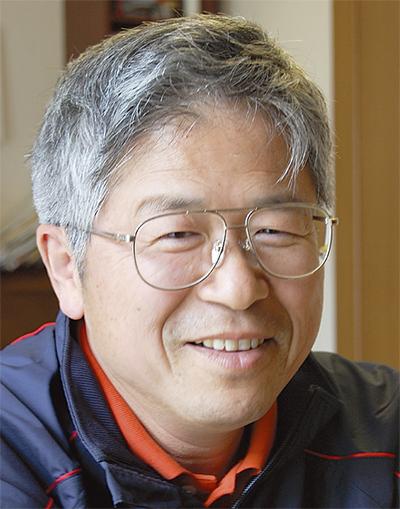 渡辺 登志男さん