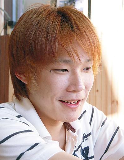松本 卓也さん