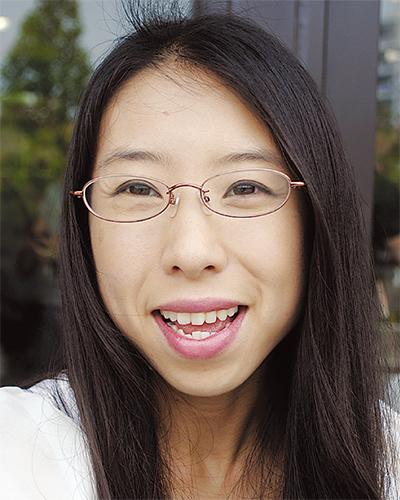 サリバン 雅子さん