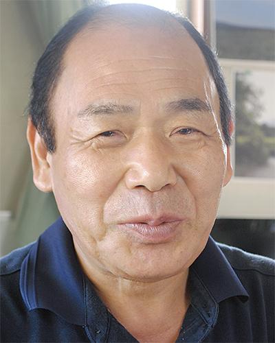 坂口 三郎さん