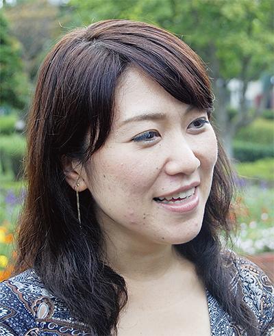 島田 亜紀子さん