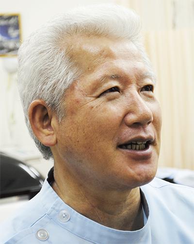 鈴木 康仁さん