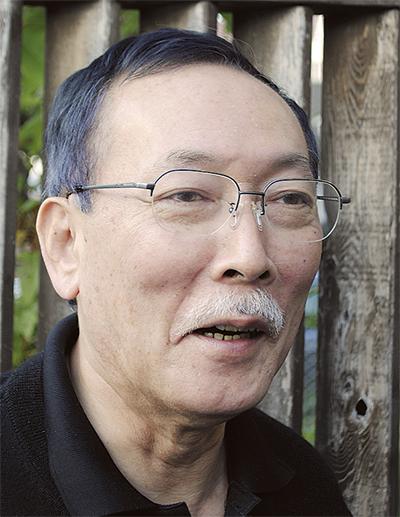 遠藤 浩さん