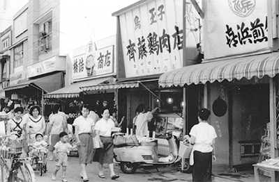 横浜市の昭和の写真を募集
