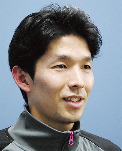 飯田 義隆さん