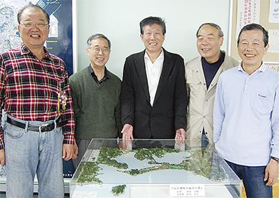 金沢の観光振興を目指す