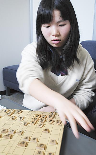 将棋で全国に駒進める