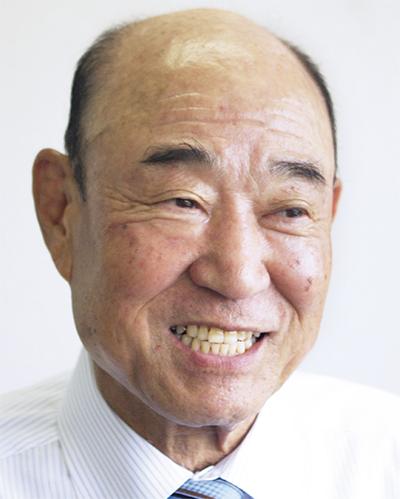 上野 達夫さん