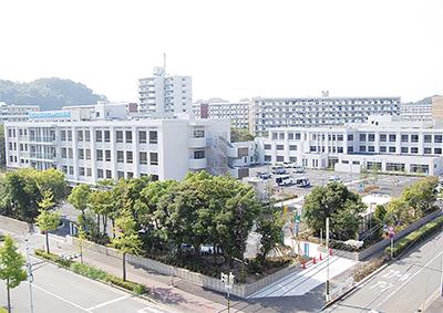 新病院開院のため職員募集
