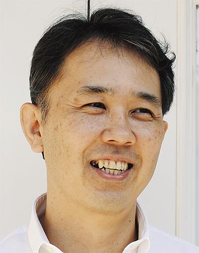 小野 隆之さん