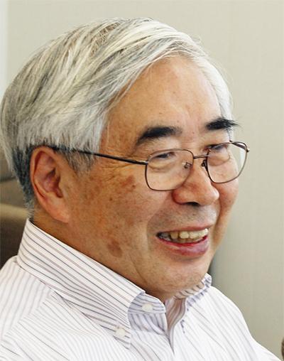瀧澤 隆俊さん