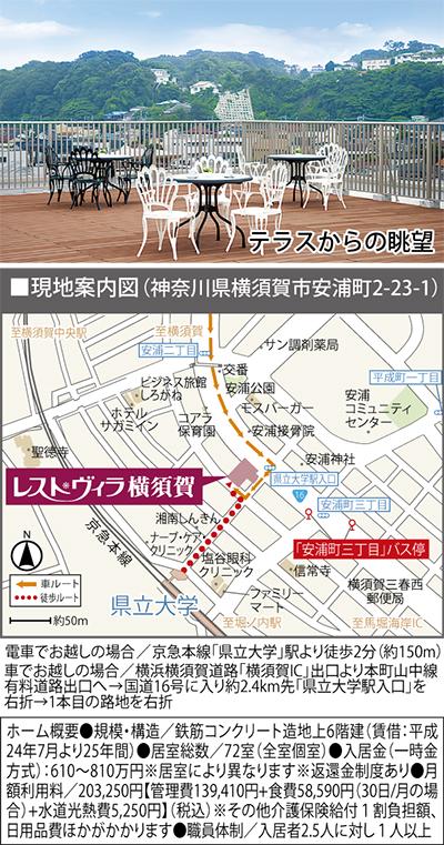ワタミの介護付有料老人ホーム県立大学駅徒歩2分の地にオープン