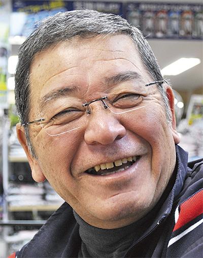 中武 正博さん