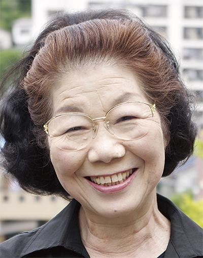 浅井 恵美子さん