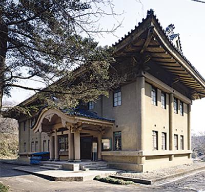 大橋新太郎と金沢文庫(下)