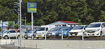 7月はEV(電気自動車)・HV(ハイブリッド車)体験プラン