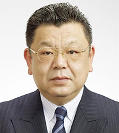 須田氏招き経済講演