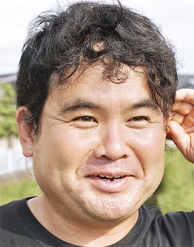 山田 陽治さん