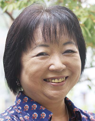 西本 栄美子さん