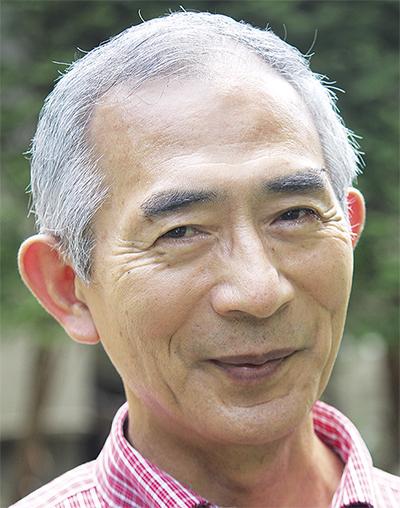 中島 孝夫さん
