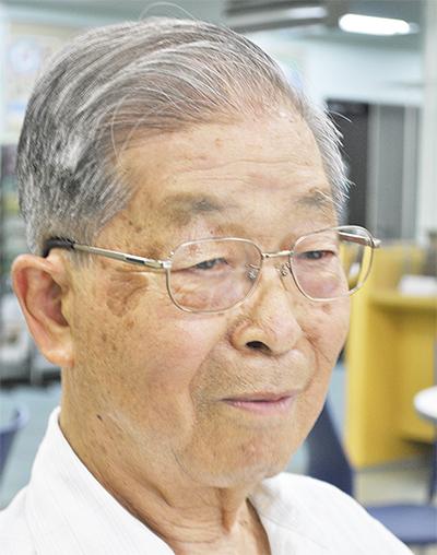 熊谷哲(さとる)さん