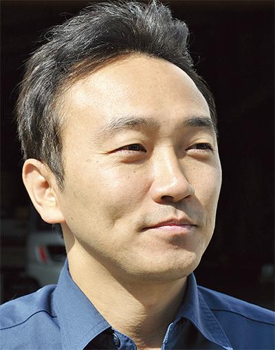 藤澤 秀行さん