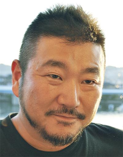 上田 勝彦さん