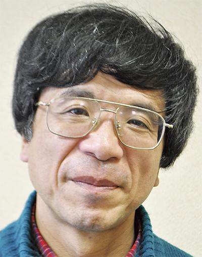 立石 洋介さん