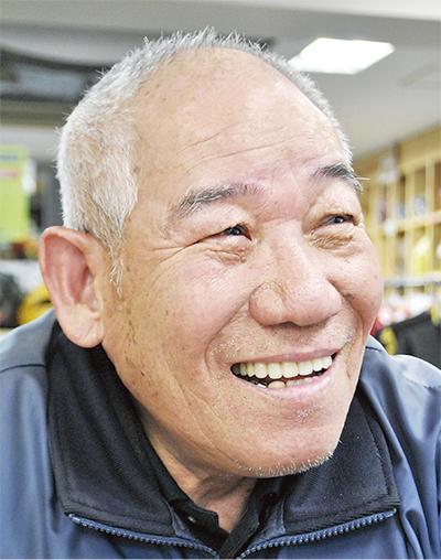大村 勉さん