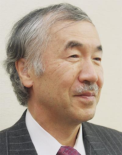 窪田 吉信さん