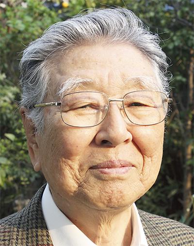 加藤 亀雄さん