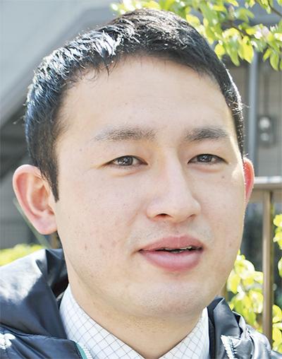 林 竜司さん
