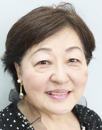 熊谷 米子さん