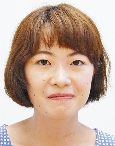 藤井 ひとみさん