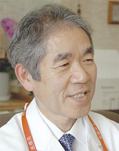 中沢 明紀さん