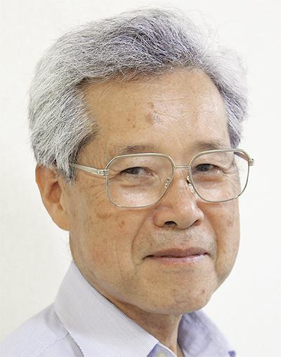 小林 貞夫さん